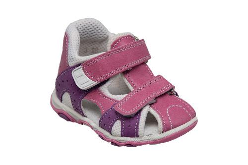 SANTÉ Zdravotní obuv dětská N 810 301 45 75 růžová 25 f576713271
