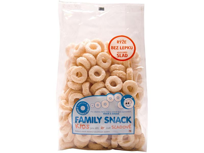 Family snack Family snack Kids Malt 120g
