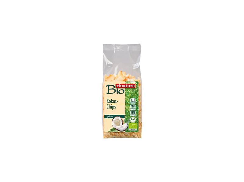Zobrazit detail výrobku Rinatura Bio Kokos chips pečený 150g