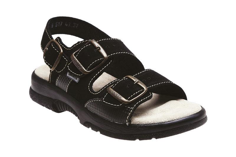 Zobrazit detail výrobku SANTÉ Zdravotní obuv pánská N/517/45/68/CP černá 42