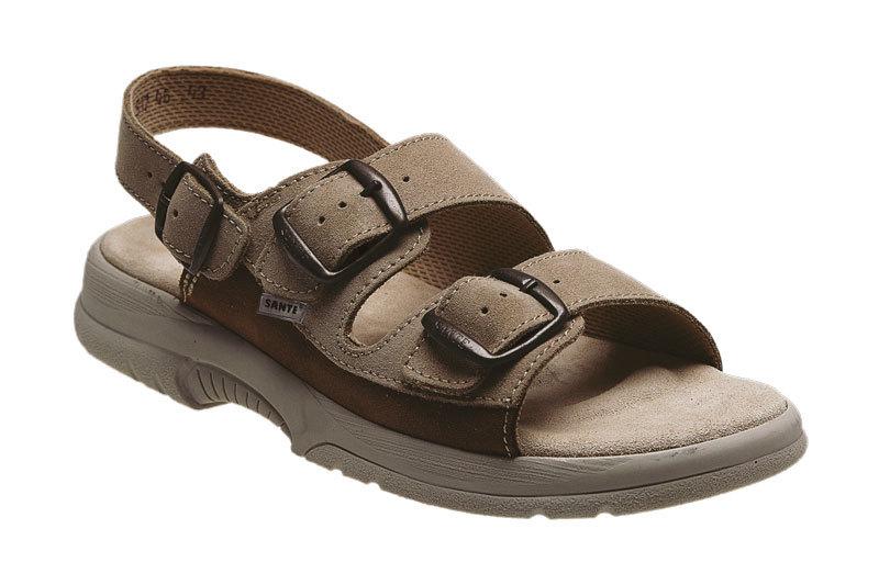 Zobrazit detail výrobku SANTÉ Zdravotní obuv pánská N/517/46/28/47/SP béžová 43