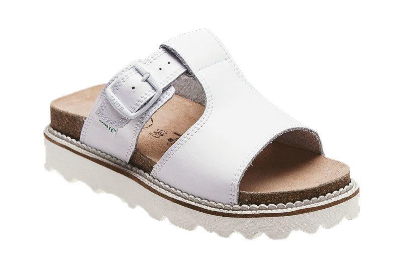 Zobrazit detail výrobku SANTÉ Zdravotní obuv pánská N/560/12/10 bílá vel. 43