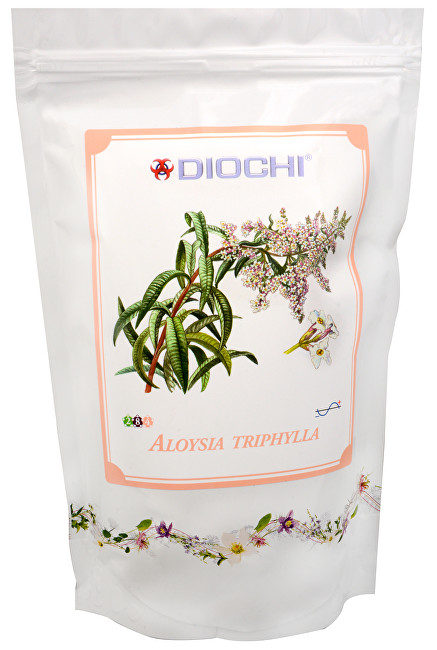 Diochi Čaj Aloysia triphylla Aloisie trojlistá 100 g