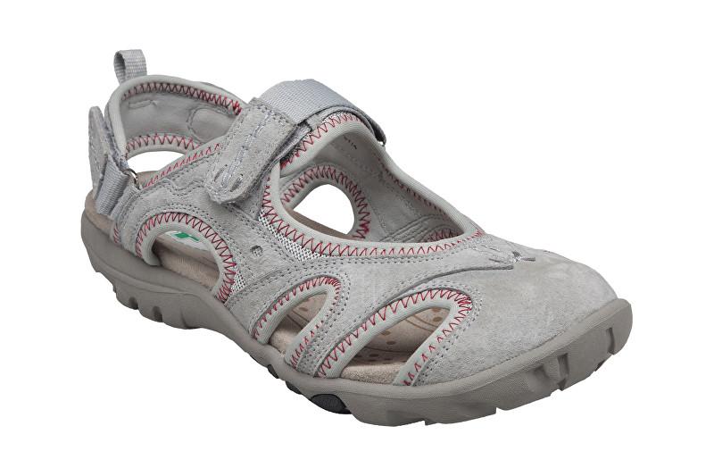 7ccadaf3466 SANTÉ Zdravotní obuv dámská MDA 200541 šedá 36