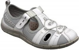 Zobrazit detail výrobku SANTÉ Zdravotní obuv dámská MDA/203668 bílá vel. 36