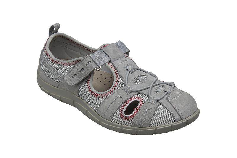 Zobrazit detail výrobku SANTÉ Zdravotní obuv dámská MDA/203668 šedá 36