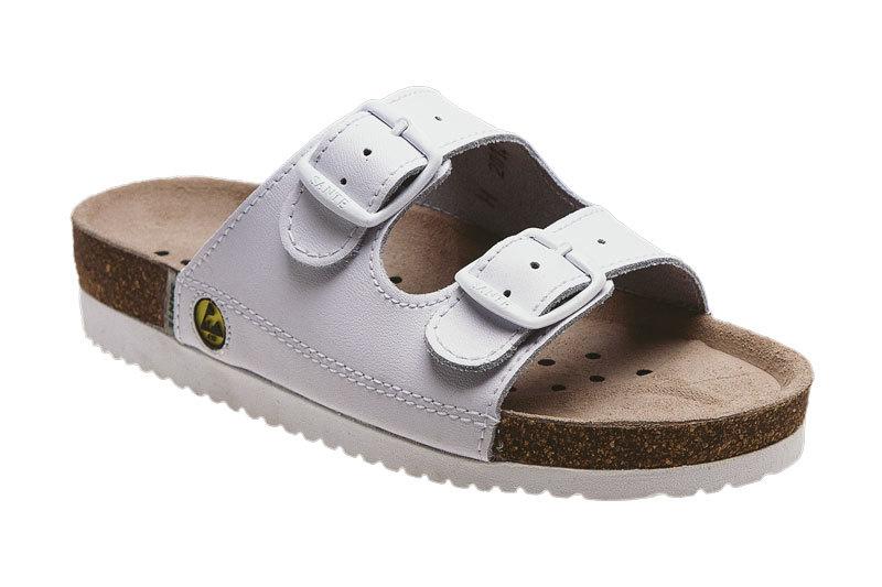 Zobrazit detail výrobku SANTÉ Zdravotní obuv Profi dámská N 21 10 E bílá 16e385b4d6