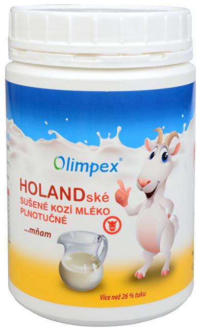 Olimpex s. r. o. Holandské sušené kozí mléko 240 g