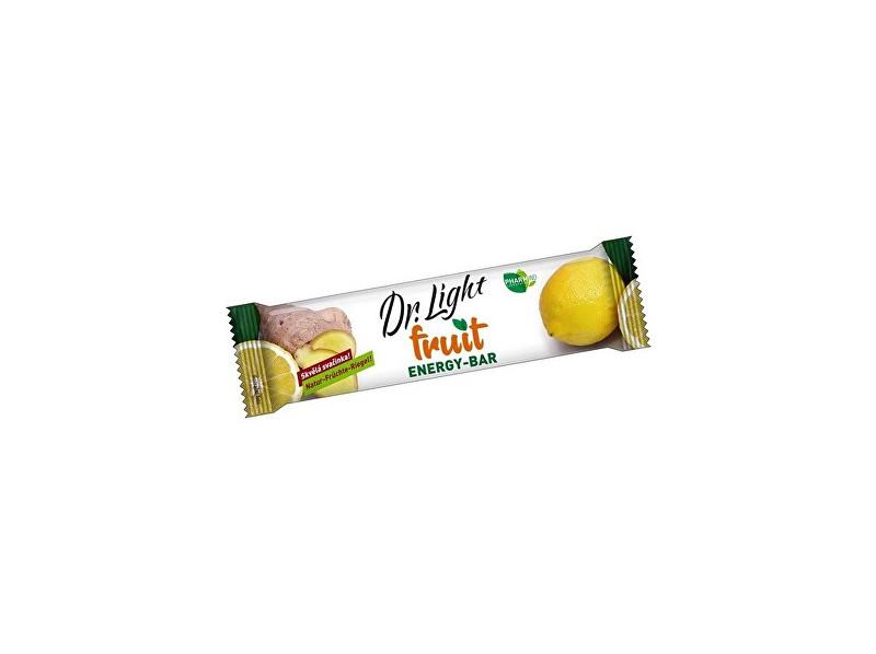 Zobrazit detail výrobku Dr. Light Tyčinka ovocná Dr.Light Fruit ENERGY-BAR 30g
