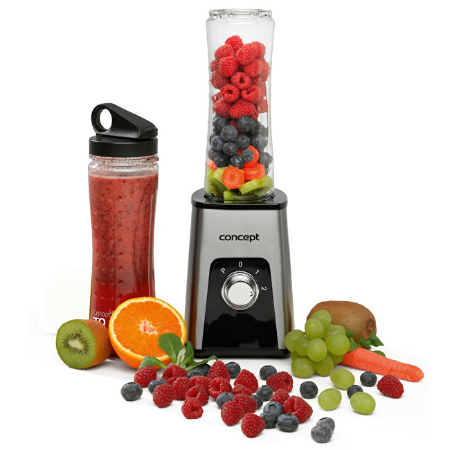 Smoothie maker - SMOOTHIE TO GO SM-3370