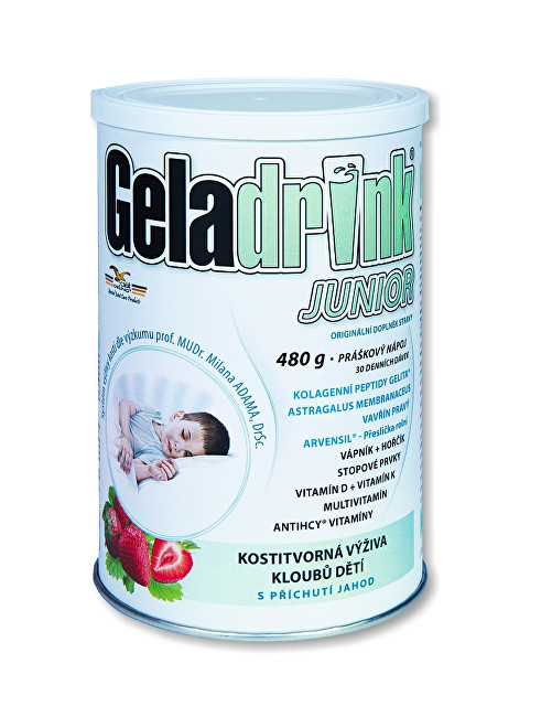 Geladrink Junior 480 g