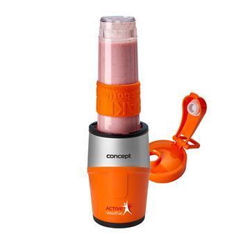 Zobrazit detail výrobku Concept Active Smoothie SM 3381 oranžový