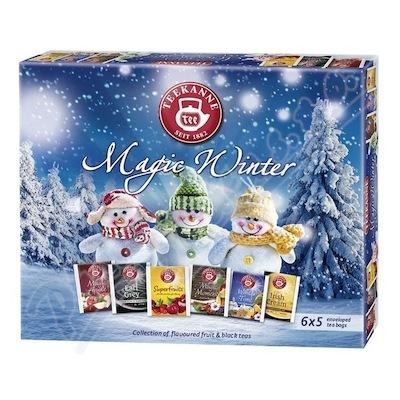 TEEKANNE GMBH TEEKANNE Magic Winter n.s.6x5ks