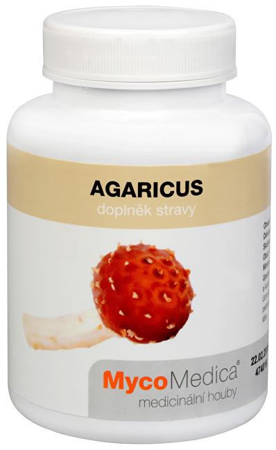 Zobrazit detail výrobku MycoMedica Agaricus 90 kapslí