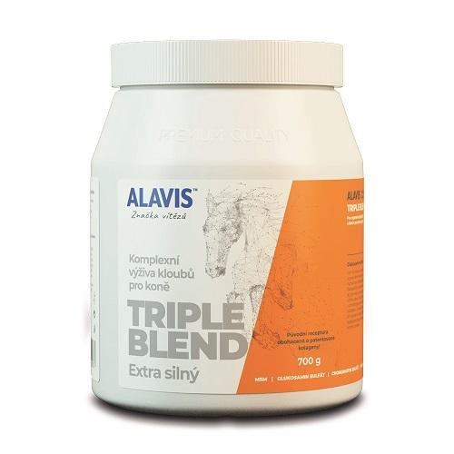 Zobrazit detail výrobku Alavis ALAVIS™ Triple Blend Extra silný 700 g