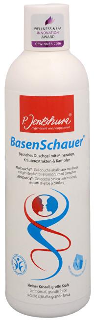 BasenSchauer® zásaditý sprchový gel 250 ml