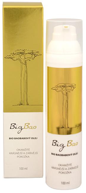 BIO BigBao Baobabový olej 100 ml