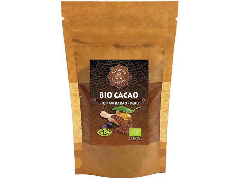 Zobrazit detail výrobku Altevita Bio kakaový prášek raw 60g prášek