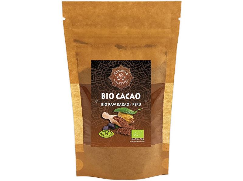 Zobrazit detail výrobku Altevita Bio kakaový prášek raw 60 g prášek