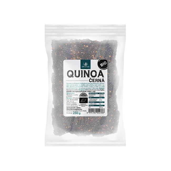 BIO Quinoa černá 250 g