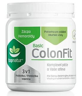ColonFit Basic 180 g