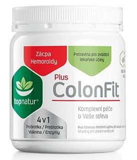 ColonFit Plus 180 kapslí