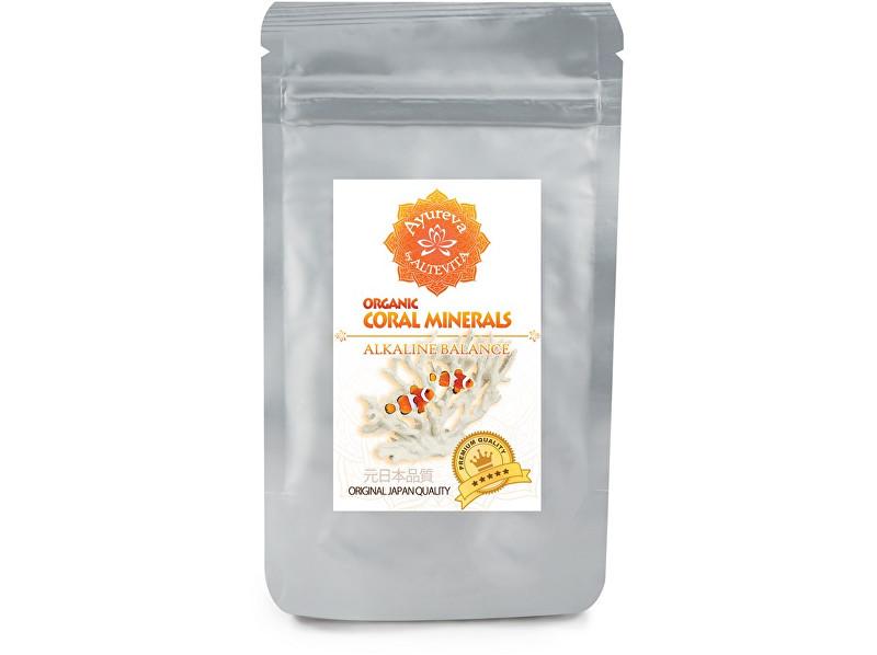 Altevita Coral Minerals 60g prášek