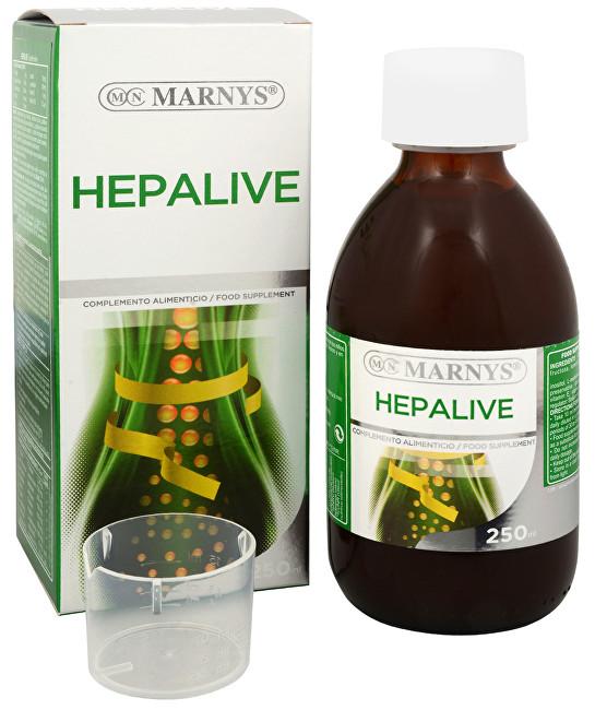 Zobrazit detail výrobku Marnys Hepalive 250 ml