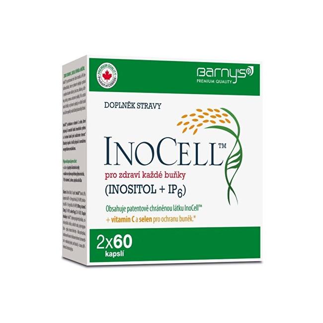 Zobrazit detail výrobku Barny´s Inocell 2 x 60 kapslí
