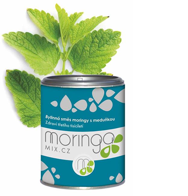 Zobrazit detail výrobku Moringa MIX Bylinná směs moringy s meduňkou 100 g