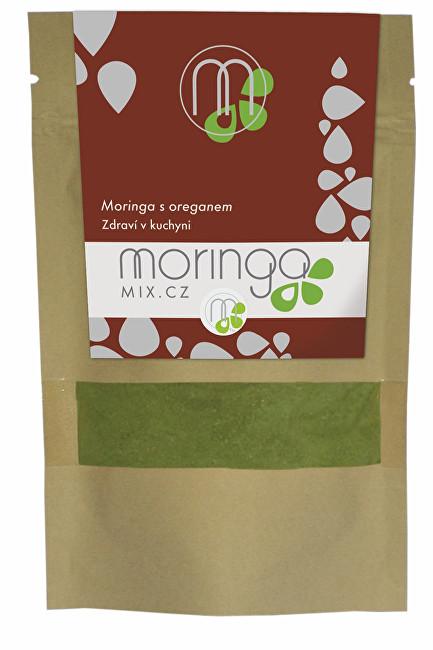 Zobrazit detail výrobku Moringa MIX Moringa s oreganem 30 g