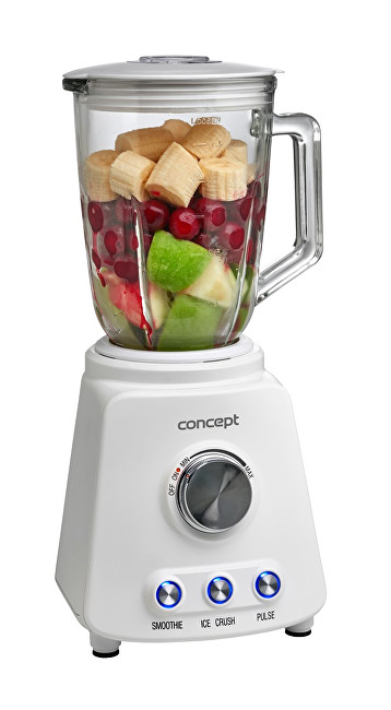 Smoothie mixér 1,5 l ICE CRUSH PULSE SM-3420