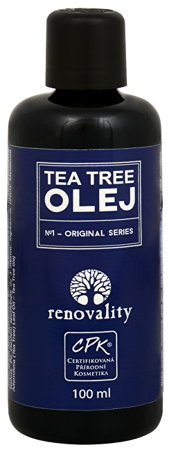 Tea Tree olej 100 ml