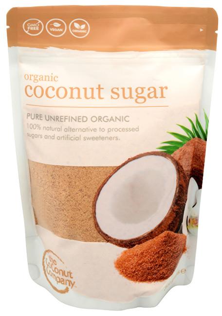 Zobrazit detail výrobku The Coconut Company BIO Kokosový cukr 300 g