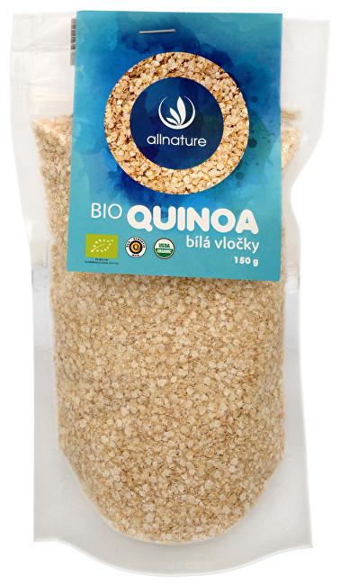 BIO Quinoa bílá vločky 150 g