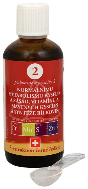 BIOLIGO Roztok 2 100 ml