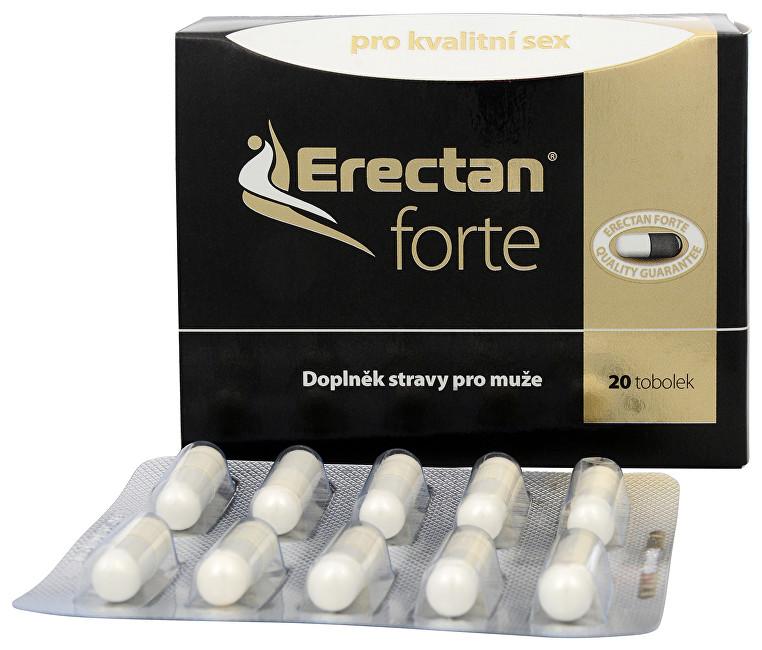 Herbo Medica Erectan Forte 20 tob.