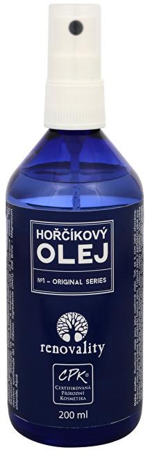 Hořčíkový olej ve spreji 200 ml