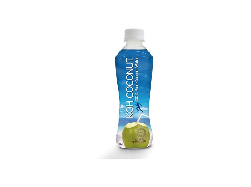 Zobrazit detail výrobku KOH COCONUT Koh Coconut kokosová voda 350ml