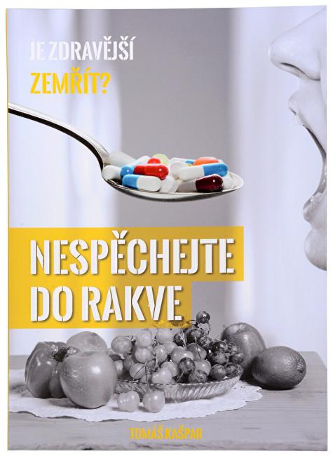 Nespěchejte do rakve (Tomáš Kašpar)