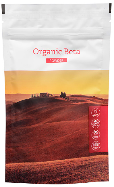 Zobrazit detail výrobku Energy Organic Beta Powder 100 g