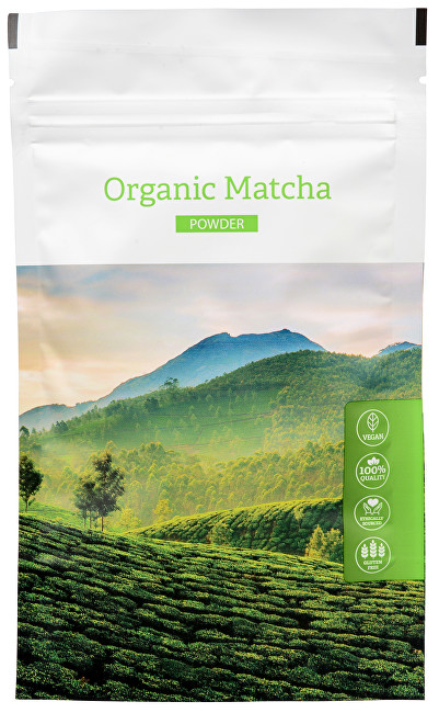 Energy Organic Matcha Powder 50 g