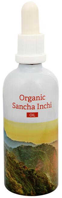 Energy Organic Sacha Inchi oil 100 ml