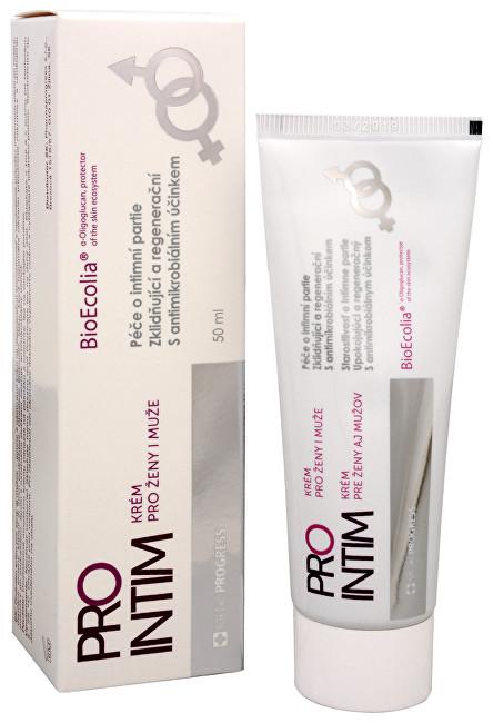 Zobrazit detail výrobku MedicProgress ProIntim krém pro ženy i muže 50 ml