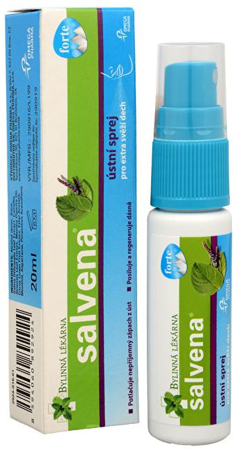 Salvena šalvějový ústní sprej 20 ml