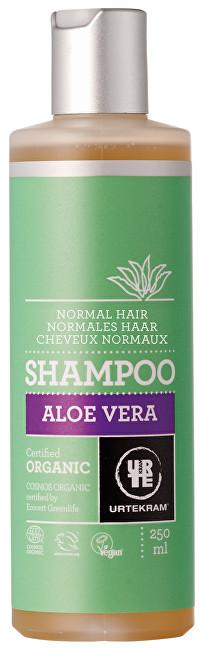 Šampon aloe vera - normální vlasy 250 ml BIO