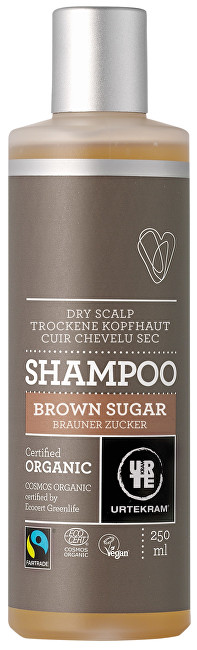 Šampon brown sugar 250 ml BIO