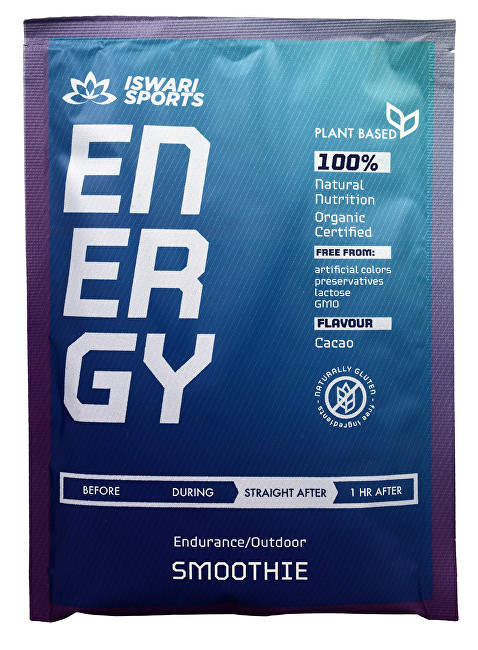 Smoothie ENERGY 75 g