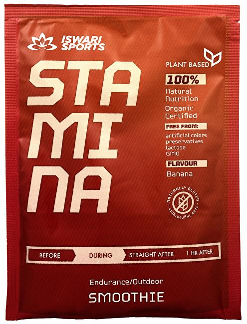 Smoothie STAMINA 75 g