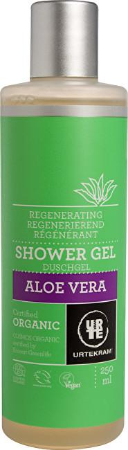 Sprchový gel aloe vera 250 ml BIO